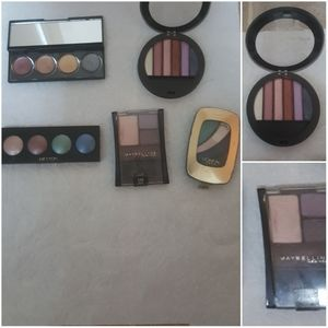 Eye Shadow Lot FREE WITH ANY PURCHASE